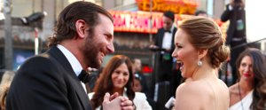 Jennifer Lawrence and Bradley Cooper Should Just Give Up and Date Already