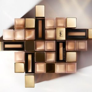 YSL Fusion Ink New Foundation