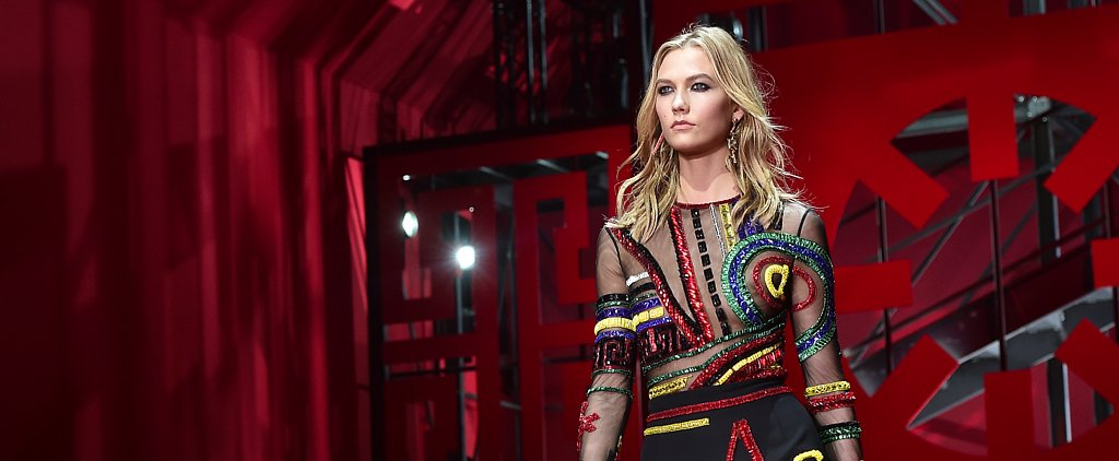 Watch Karlie Kloss Show Off Her Epic Disco Dance Moves