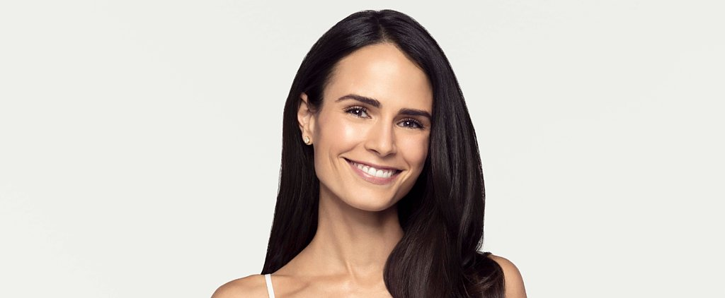 Jordana Brewster Signs On as the New Face of Pond's