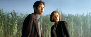 It's Official! The X-Files Will Return as a Limited Series