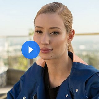 Iggy Azalea's Vogue Video House Tour