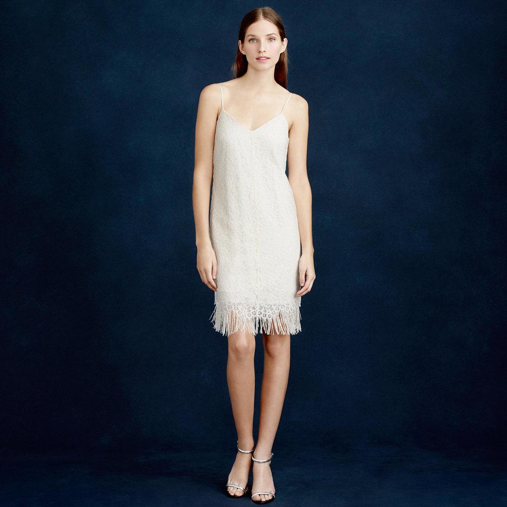 Best Wedding Dresses For The Reception POPSUGAR Fashion