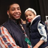 Devon Still Shares Wonderful News About Daughter Leah on Instagram