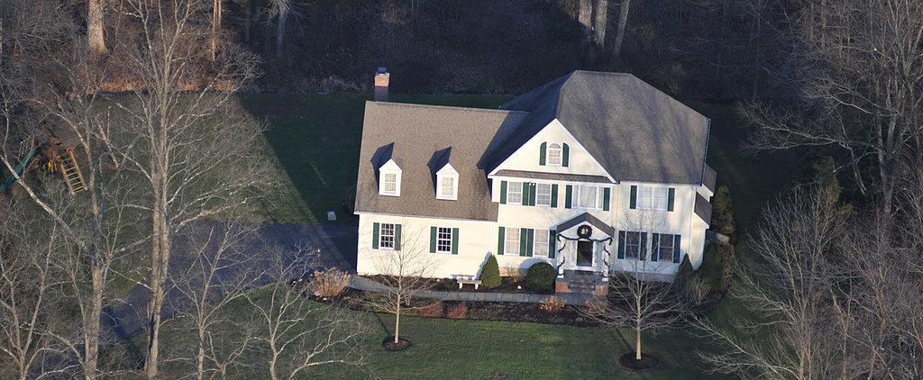 The Home of Sandy Hook Shooter Is Finally Destroyed
