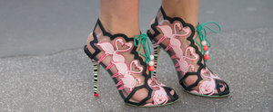 24 Pairs of Spring Shoes That Make a Serious Statement