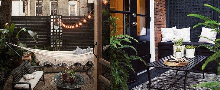 8 Ways to Spruce Up a Patio For Spring