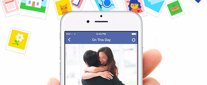 Relive Your Best Facebook Memories With This New Feature