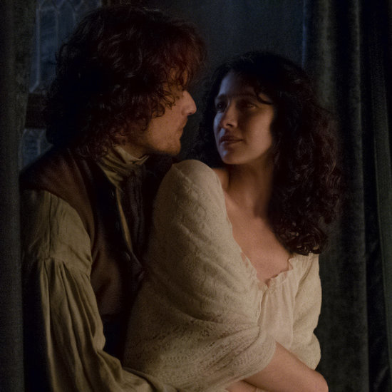 Sexy Scenes From Outlander