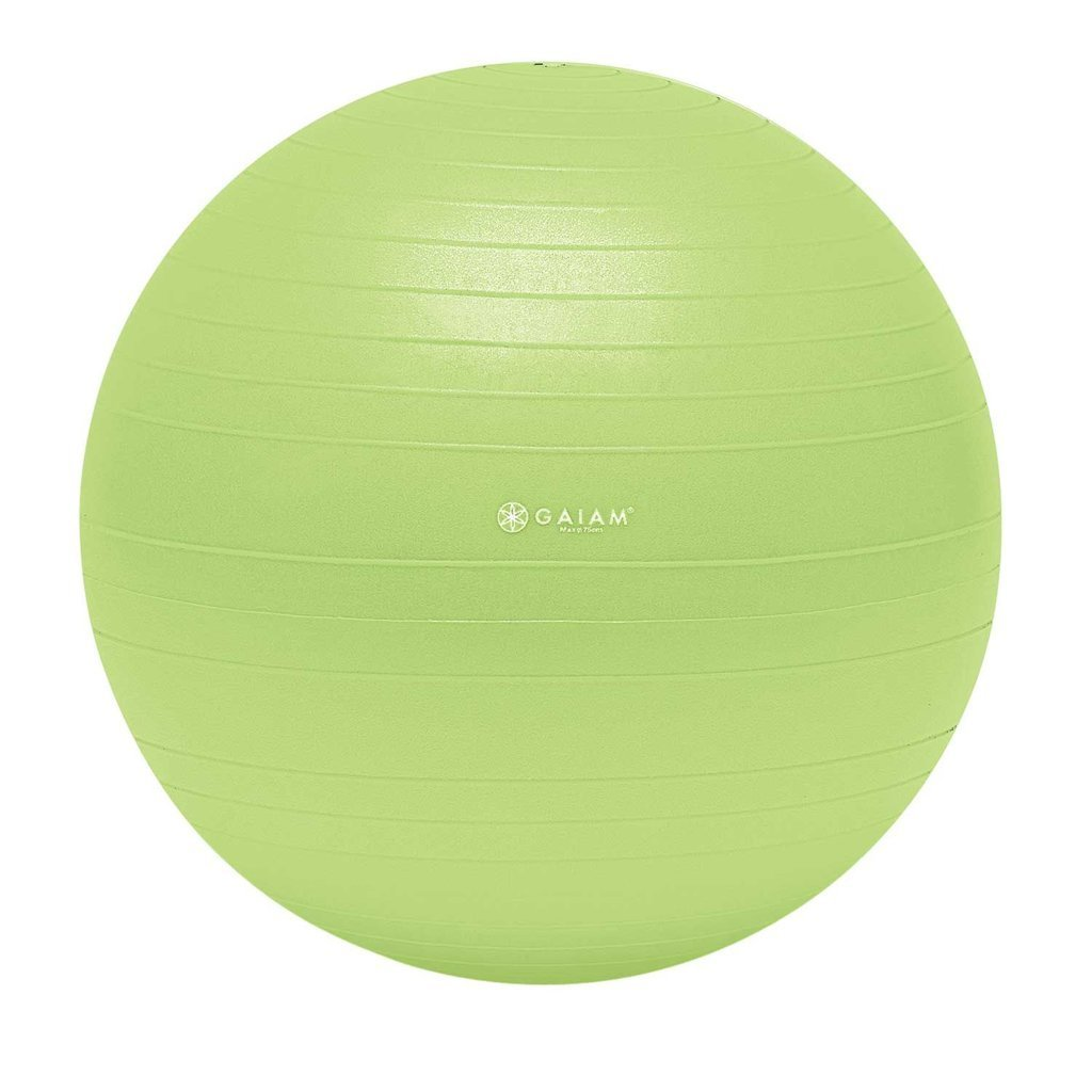 A Stability Ball