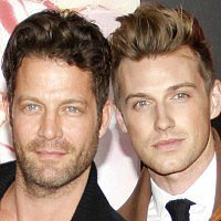 Nate Berkus picks a pretty flower name for newborn baby
