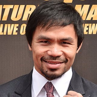 Manny Pacquiao Purchases Diddy's LA Party Pad For $12.5M