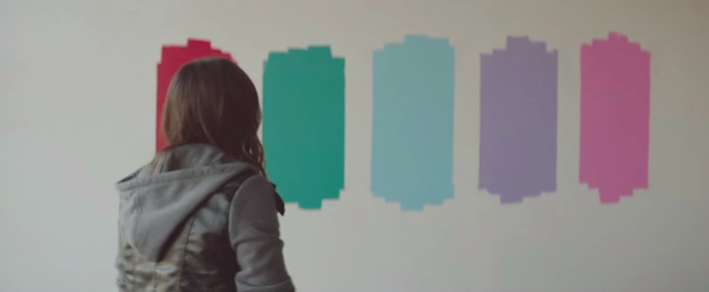 Watch as Color-Blind People See Color For the First Time