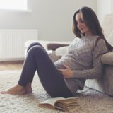A First-Trimester Survival Guide
