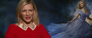 Wait! Cate Blanchett Wasn't Angry at All — Watch the Full Video Here