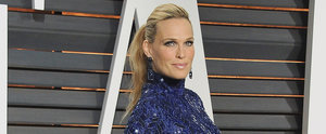 Molly Sims Announces Her Daughter's Birth With the Sweetest Instagram Post