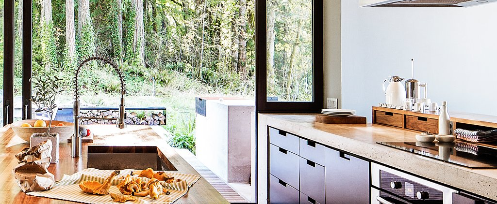 The Definitive Guide to Kitchen Design