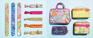 Preppy Girls Will Go Bananas For Lilly Pulitzer x Target Beauty