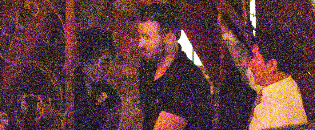 See Chris Evans and Lily Collins's Italian Date Night!