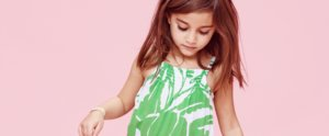 Target's Lilly Pulitzer Collaboration is Full of Fun, Summery Finds For Girls