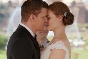 The 23 Most Romantic 'Bones' Episodes of All Time