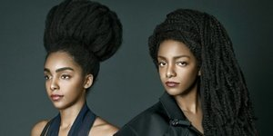 Double Vision: Meet the Pairs of Twins Who Are Revolutionizing African Fashion (PHOTOS)