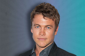 Tell Us About Yourself(ie): Luke Hemsworth