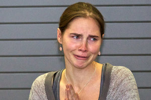 Amanda Knox's Murder Conviction Has Been Overturned