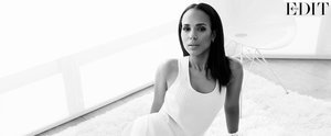 If Kerry Washington Raided Olivia Pope's Wardrobe, This Is What She'd Take