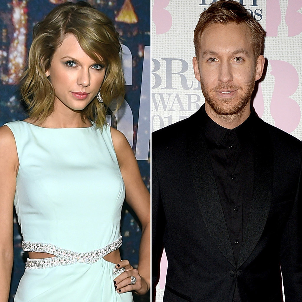 Taylor Swift And Calvin Harris Married: Taylor Swift And Calvin Harris In Nashville March 2015