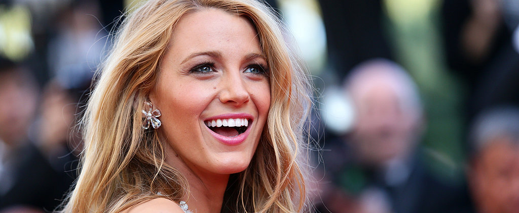 Aw! Blake Lively's Throwback Photo Shows She Was the Cutest Little Girl