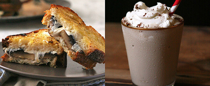 The Adult Versions of Your Favorite Childhood Foods