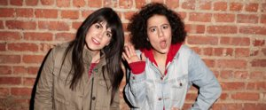 Why Broad City's Abbi and Ilana Are Our Feminist Heroes