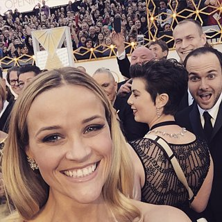Reese Witherspoon Instagram Photos