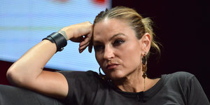 Drea de Matteo's Home Burns In New York City Fire