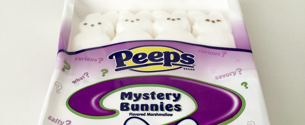 The Mystery Peeps Chicks and Bunnies Totally Stumped Us