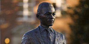 Ole Miss Student Indicted For Hanging Noose Around Statue Honoring School's First Black Enrollee