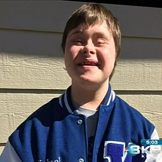 Kansas Special Needs Student Forced to Remove Letter Jacket