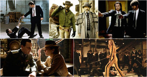 Every Quentin Tarantino Movie, Ranked From Worst to Best