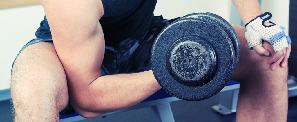 7 Guys You See At the Gym That Remind You of an Ex