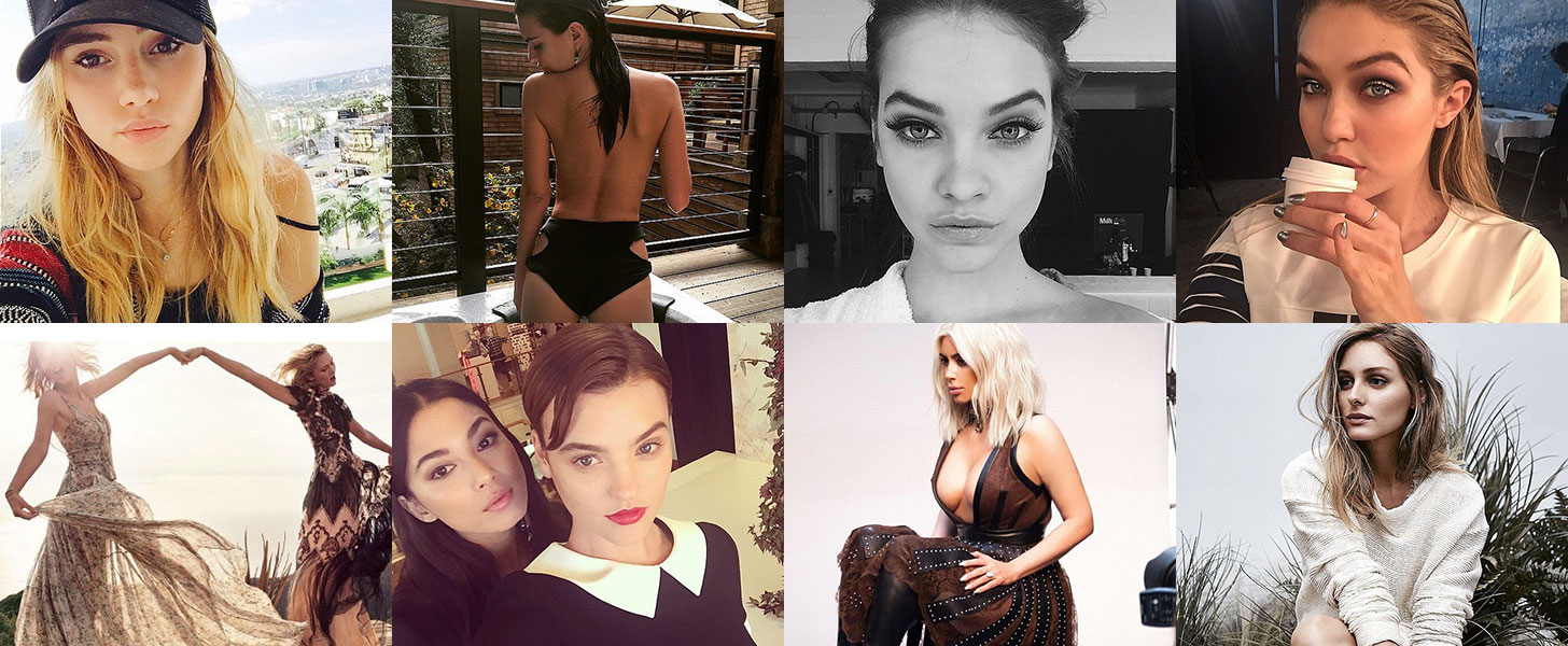 Flawless Fashion and Beauty: The Most Stylish Instagram Pics of the Week