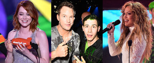 The Best Snaps From the Kids' Choice Awards