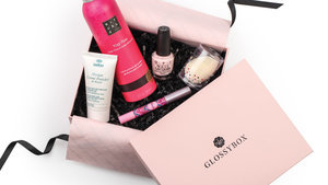 We're Giving Away 100 GLOSSYBOX'S–Here's How You Can Win One