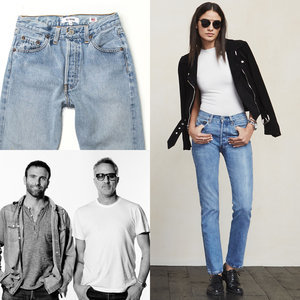 How To Buy Vintage Denim: Tips From The Experts
