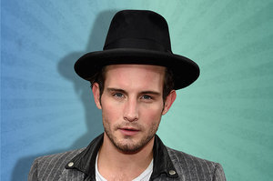 Tell Us About Yourself(ie): Nico Tortorella