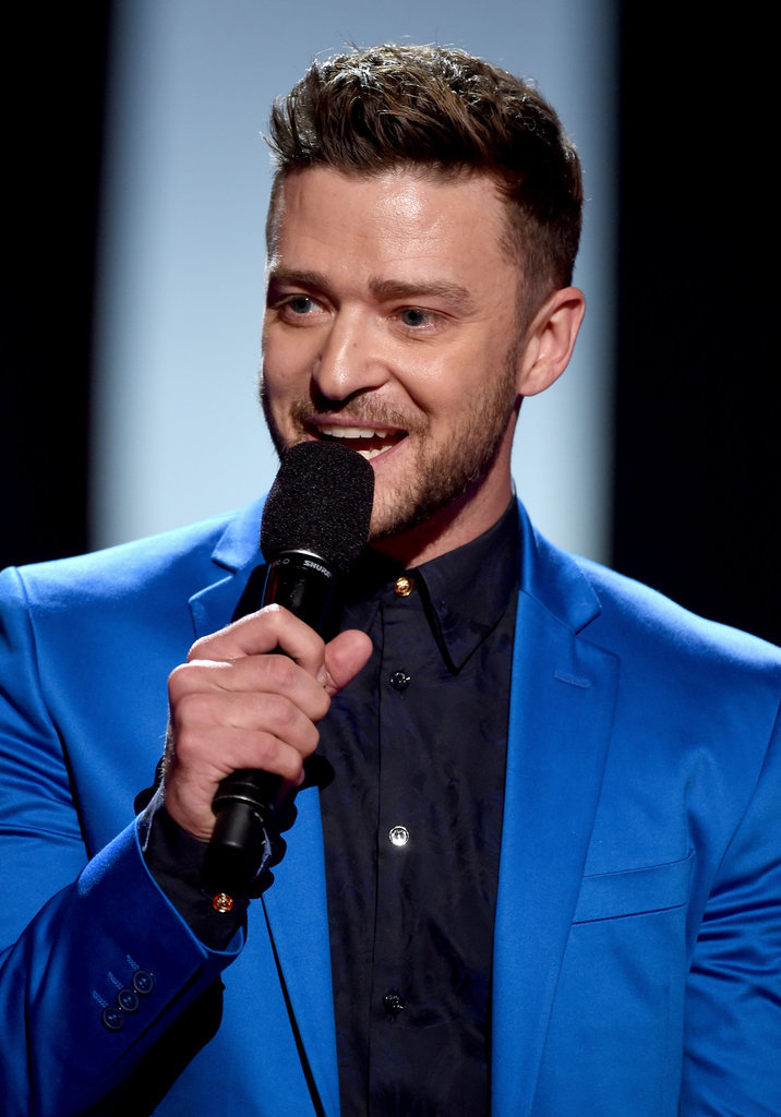 justin timberlake - photo #15