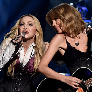 Madonna und Taylor Swift bei den iHeartRadio Music Awards
