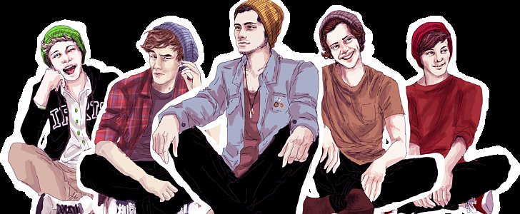 Artists Remember One Direction as a 5-Man Group For the Last Time