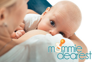 Mommie Dearest: Shaming Women For Public Breastfeeding? There Should Be A Fine For That!