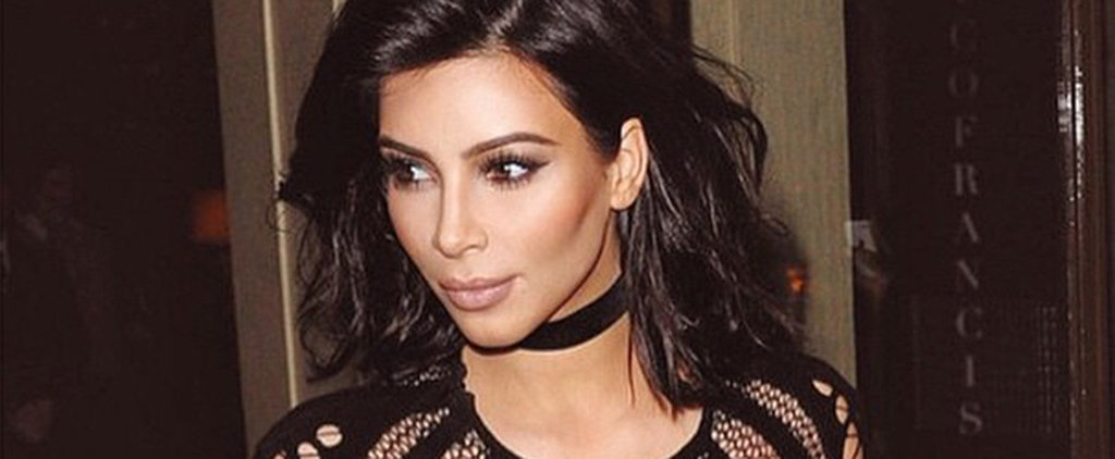 Makeup Masterclass: How to Contour Like a Kardashian